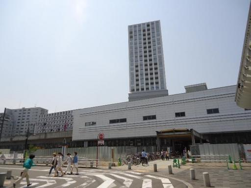 CD⑩⑩⑤福井駅東口.JPG